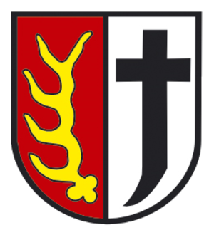 Trochtelfingen - Image: Wappen Trochtelfingen