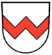 Coat of arms of Volkertshausen