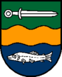 Coat of arms of Goldwörth