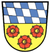 Coat of arms of Bad Abbach