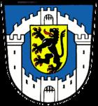 Hoheitszeichen von Bergheim