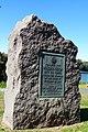 Washington Crossing State Park, NJ history plaque.jpg