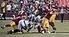 Washington Redskins, Philadelphia Eagles (36343657553).jpg