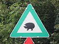 Watch out for hedgehog sig in Austria.jpg