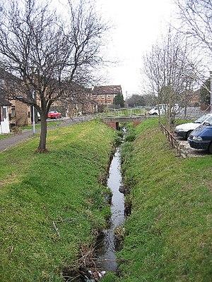 Watermeadows Quedgeley. Watermeadows is the St...