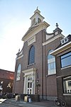 foto van St. Nicolaas Pieck en Gezellenkerk