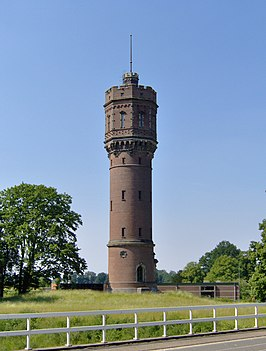 Watertoren (Delden
