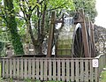 Waterwheel, Gatehouse of Fleet - geograph.org.uk - 1373340.jpg