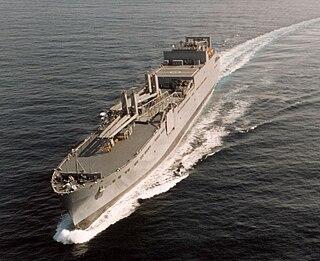 USNS <i>Watkins</i> (T-AKR-315)