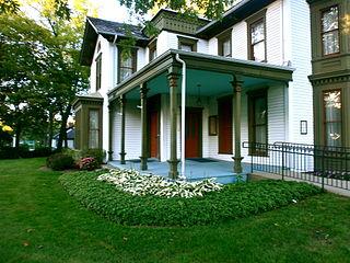 Bowen Park (Waukegan) United States historic place