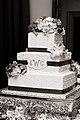 Wedding Cake with Hydrangeas.jpg