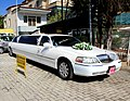Wedding car centrum Fier Albania 2018 1.jpg