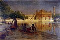Weeks Edwin The Golden Temple Amritsar 1890.jpg