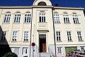 Weidling - Volksschule, Löblichgasse 1.JPG