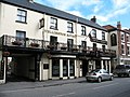 Wellington Hotel, Bridgegate - geograph.org.uk - 1326015.jpg