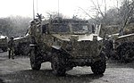 Welsh Guards undertake Mission Rehearsal Exercise MOD 45163875.jpg