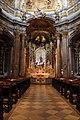 Weltenburg, Klosterkirche St Georg und Martin (106).JPG