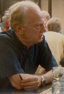 Werner Leinfellner Austrian philosopher of science