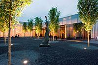 Museo d'arte della Carolina del Nord