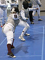 West Point Fencing Invitational--Jan. 22, 2011.jpg