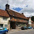 West Wycombe Church Loft-geograph.org.uk-3663191.jpg