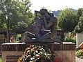 Westfriedhof Innsbruck Südlicher Teil 37 a.jpg