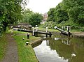 Whetstone Lane Lock - geograph.org.uk - 481517.jpg