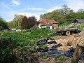 Whitehall Farm and farmyard - geograph.org.uk - 778884.jpg