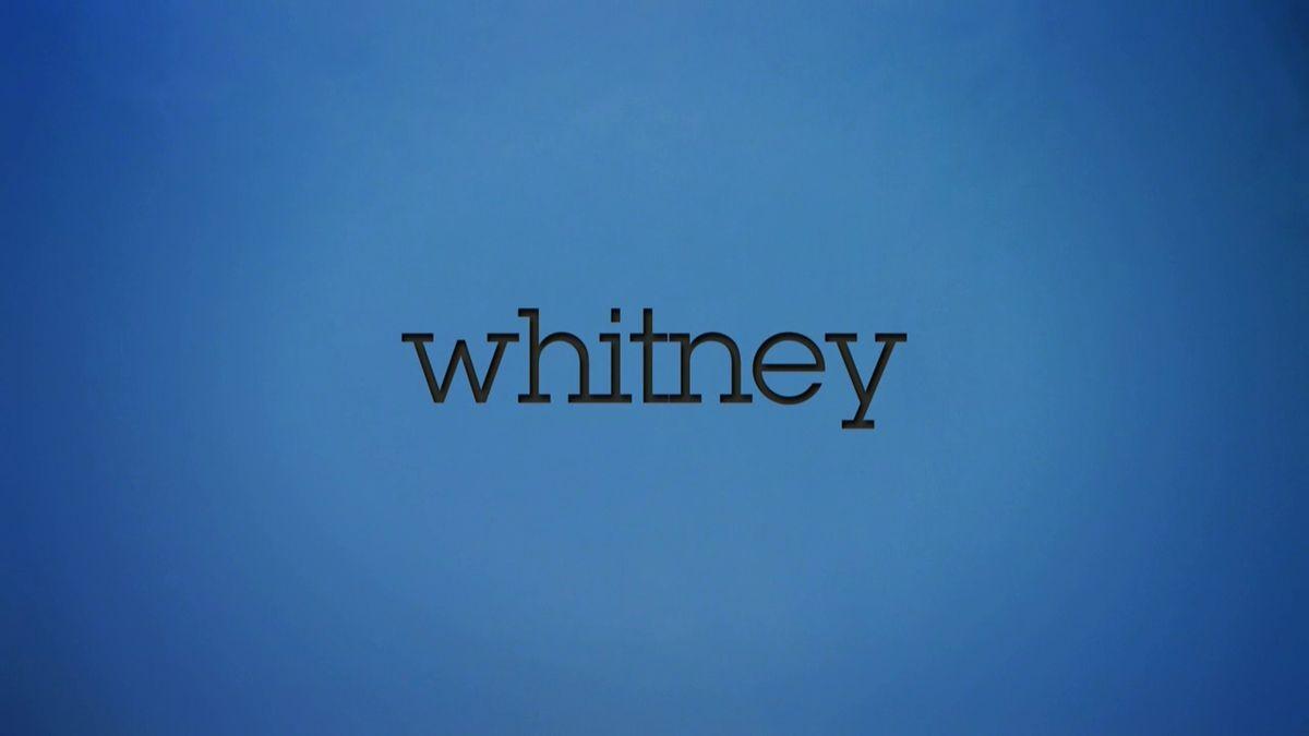 whitney s233rie t233l233vis233e � wikip233dia