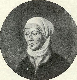 Wibrandis Rosenblatt - Wibrandis Rosenblatt