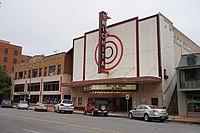 Wichita Falls October 2015 34 (Wichita Theatre).jpg