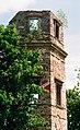 Wieża Pałacu Tarłów w Podzamczu Piekoszowskim.jpg