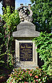 Wiener Zentralfriedhof - Gruppe 32A - Josef Lanner.jpg
