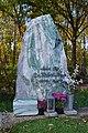 Wiener Zentralfriedhof - Gruppe 40 - Grab von Friedrich Langer.jpg