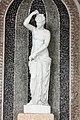 Wiesbaden Kurhaus Muschelsaal Statue2.JPG