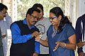Wikipedia 15 Celebration - St Johns Church - Kolkata 2016-01-15 8689.JPG