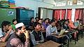 Wikipedia Workshop in Rajshahi Feb 2016 07.jpg
