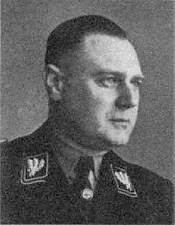 Wilhelm Koppe German general