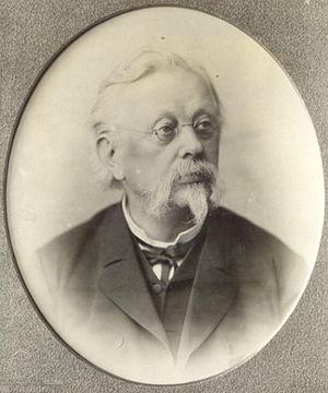 Wilhelm Rust - Wilhelm Rust