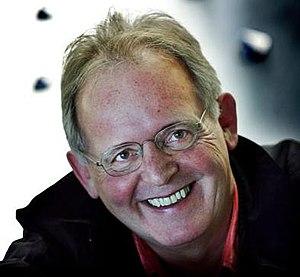 Willem van Beusekom - Image: Willem van Beusekom