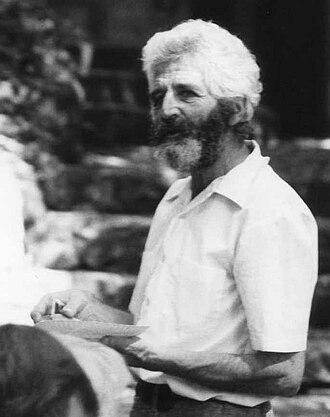 William Craig (philosopher) - William Craig, UC Berkeley Logic Group picnic 1977.