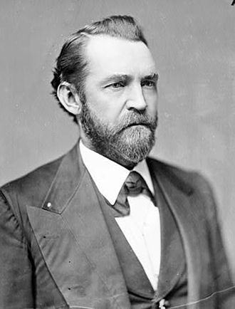 Arkansas's 3rd congressional district - Image: William Wallace Wilshire