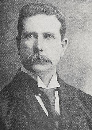 William Joseph Napier - Image: William Joseph Napier