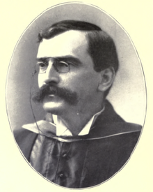 William Peters (Academic)