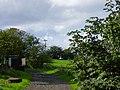 Wind Turbine Kirkheaton - geograph.org.uk - 251585.jpg