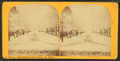 Winter. Bank Street East from Main, St. Albans, by Vermont Stereoscopic Company.png