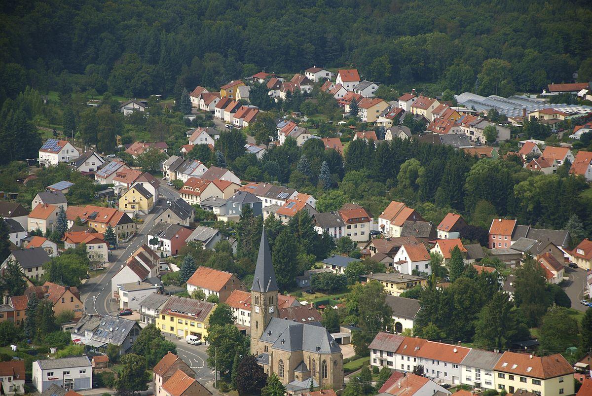 Winterbach St. Wendel