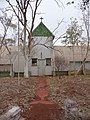 Wittenoom WA - Old Convent.JPG