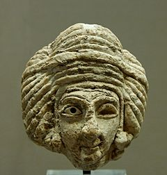Woman head Tell Asmas Louvre AO12434.jpg