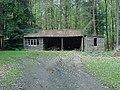 Woodsman's Hut, St Leonard's Forest. - geograph.org.uk - 48575.jpg